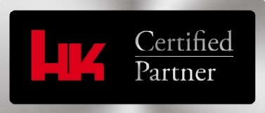 Heckler & Koch Certified Partner